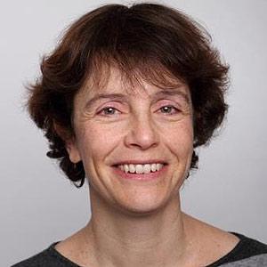 Anne Ober